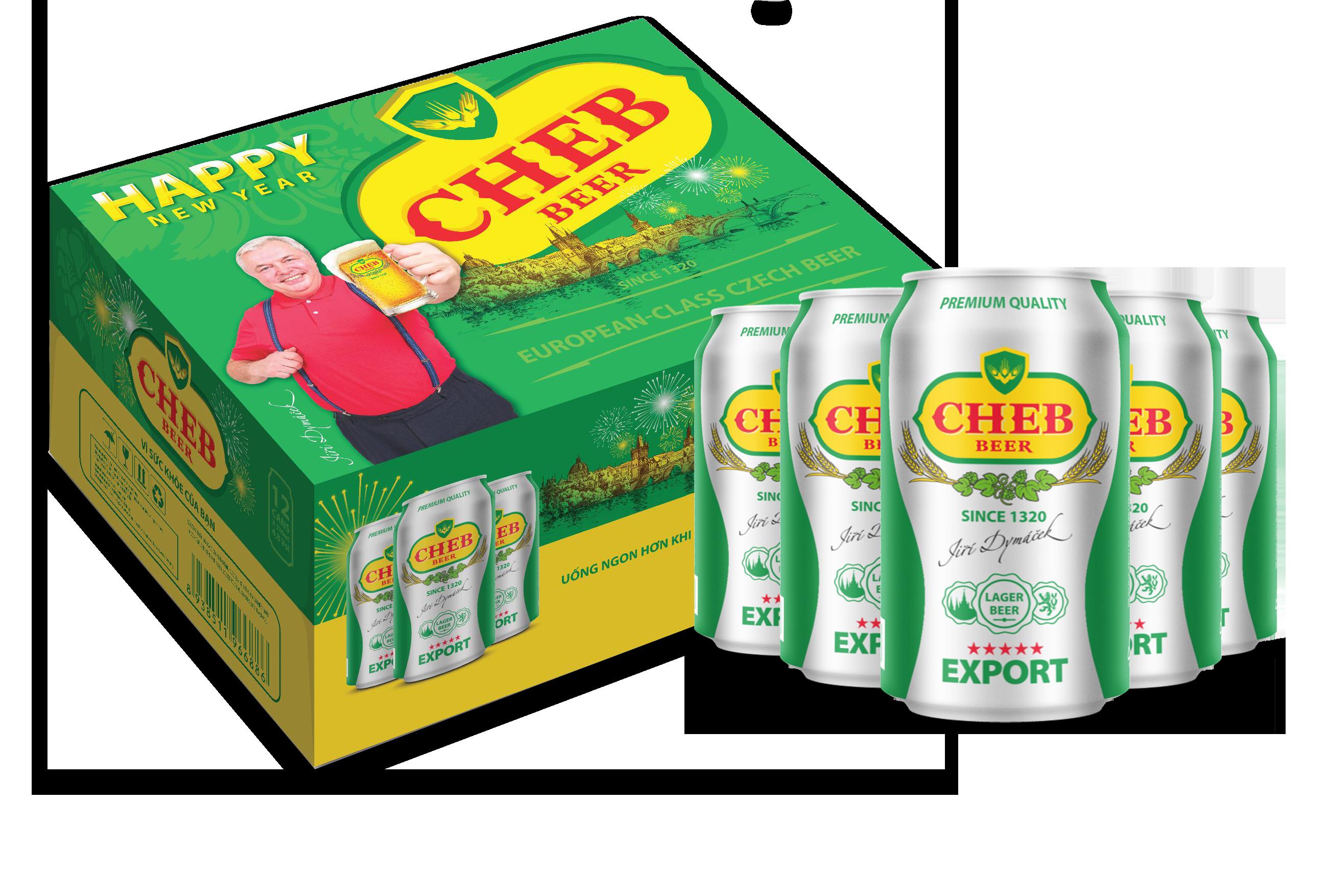 Carton of 24 cans x 330ml